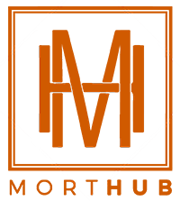 Morthub Web Design Logo
