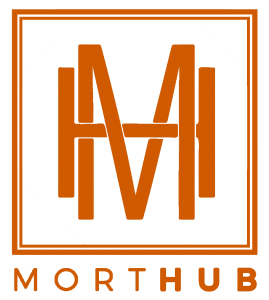 MortHub Logo Square