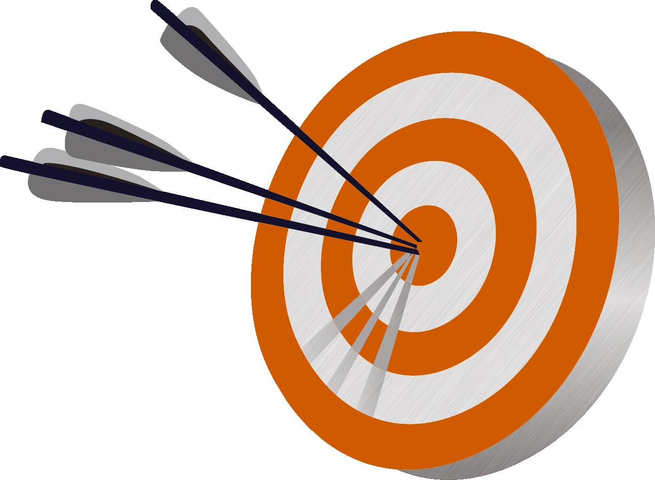 morthub web design target image