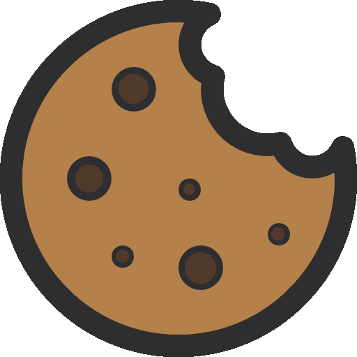 MortHub Custom Cookie Icon